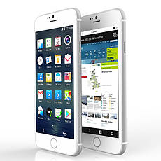 Смартфон Blackview Ultra A6 Silver 1Gb/8Gb Гарантия 1 Год!, фото 3
