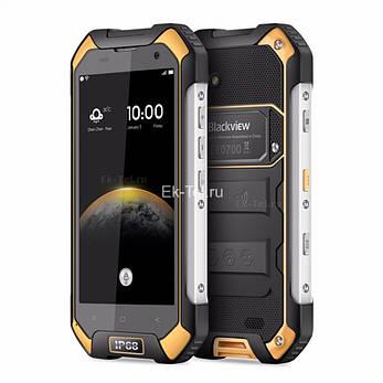 Смартфон Blackview BV6000 Yellow 3Gb/32Gb Гарантия 1 Год!, фото 2