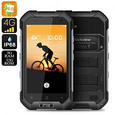 Смартфон Blackview BV6000 Black 3Gb/32Gb Гарантия 1 Год!, фото 3