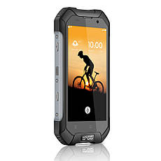 Смартфон Blackview BV6000 Black 3Gb/32Gb Гарантия 1 Год!, фото 2