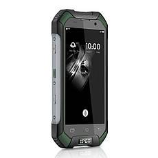 Смартфон Blackview BV6000 Green 3Gb/32Gb Гарантия 1 Год!, фото 2