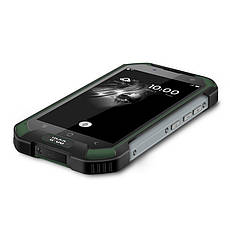 Смартфон Blackview BV6000 Green 3Gb/32Gb Гарантия 1 Год!, фото 3