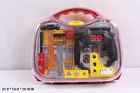 Набор инструментов T106 чемодан 32*10*28