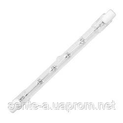 Галогенная лампа HB1 J118 линейная 500W 220V R7s Feron 02011