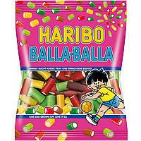 Конфеты жевательные Haribo Balla-Balla 175г