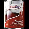 """Эмаль алкидная ПФ-266 """"Wearproof floor enamel"""" ТМ """"Maxima""""2,8 кг"""