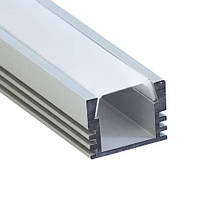 Профиль для светодиодной ленты Feron CAB261 10266