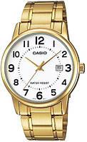 Мужские часы Casio MTP-V003G-7B