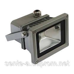 Светодиодный прожектор Feron  LL-180 10W RGB 800Lm SMD 4005