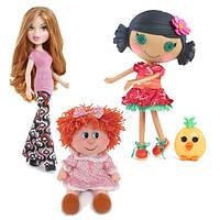 Куклы и наборы