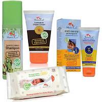 Товары для детской гигиены и мам