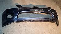 Бампер передний Mitsubishi Grandis 2008 г.в. уценённый, MN150967WA, MN150967RA, MN150965