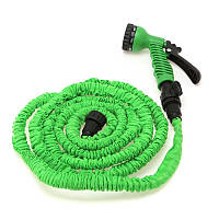 Компактный шланг X-hose 30 м с водораспылителем