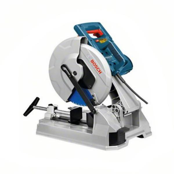 Отрезная машина по металлу Bosch GCD 12 JL, 0601B28000