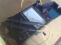 Измерения сопротивления изоляции проводов, кабелей, аппаратов и обмоток электрических машин