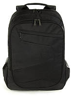 """Компактный рюкзак для ноута Tucano Lato 15.6""""-17"""" Black черный"""