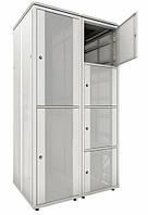 Шкафы и стойки для серверов