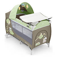 Манеж-кровать Cam Daily Plus