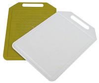 """Доска разделочная пластиковая 20×30 см для кухни """"ЧП Бондарь"""""""