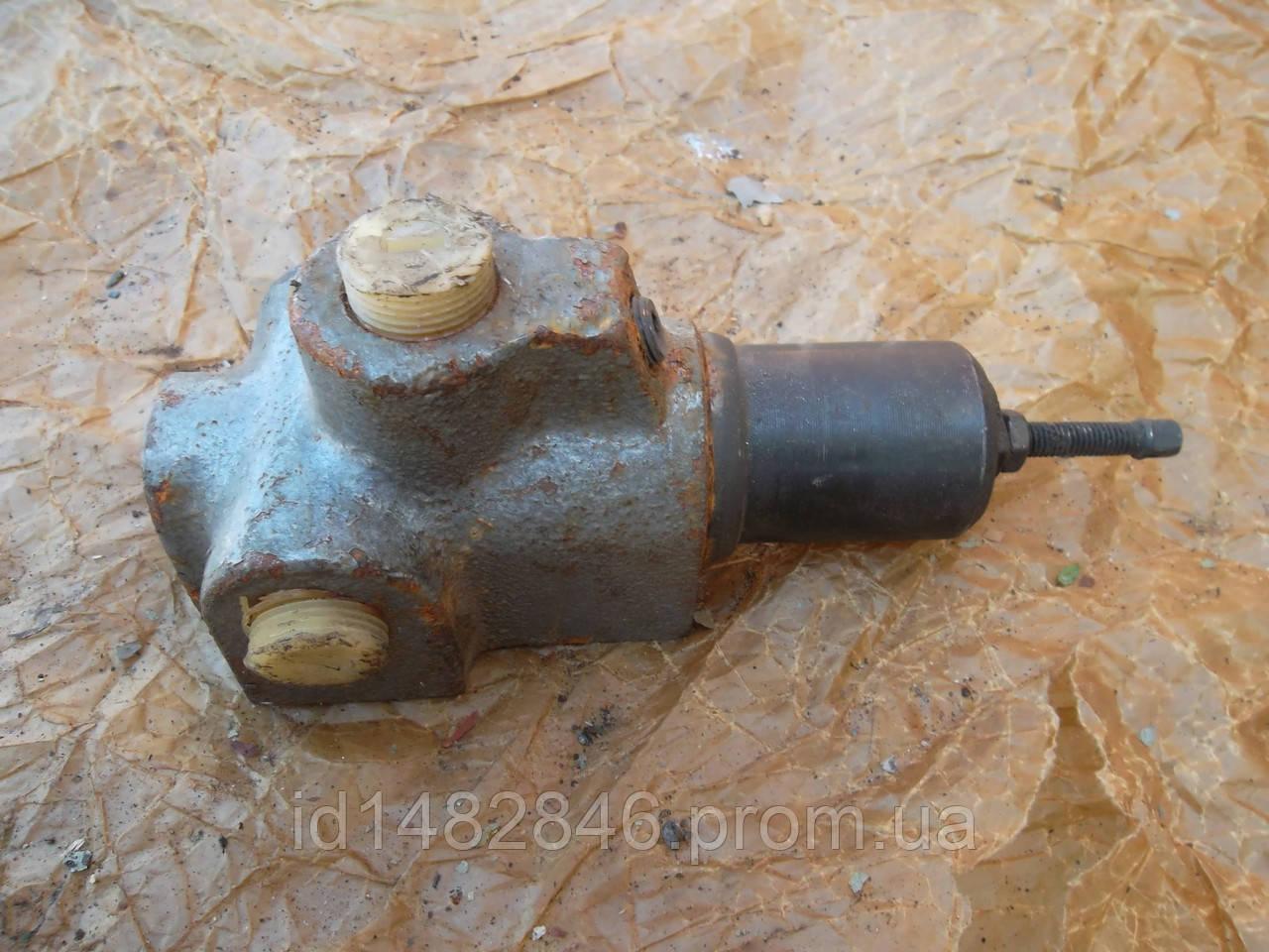 Гидроклапан давления БГ54-34М