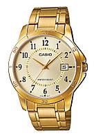 Мужские часы Casio MTP-V004G-9B