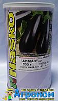 Семена баклажана Алмаз, 10 граммов(прибл. 2000 семян)из профессиональной упаковки , Nasko (НАСКО)