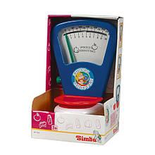 """Игровой набор «Simba» (4517932) магазинные весы, серия """"Funny Shopper"""", 8 предметов"""