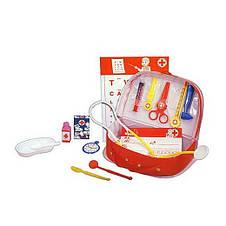 Игровой набор «Simba» (5541990) набор доктора в сумке 20х13, 16 предметов, фото 3