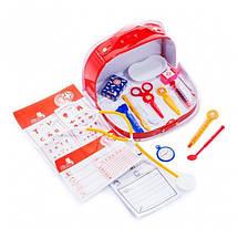 Игровой набор «Simba» (5541990) набор доктора в сумке 20х13, 16 предметов, фото 2