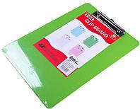 Планшеты для документов (А4) пластиковые с разметкой