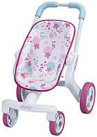 Коляска прогулочная для куклы Baby Nurse  511222
