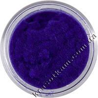 Кашемир для ногтей фиолетовый
