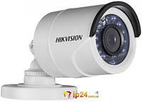 Видеокамера Hikvision DS-2CE16C0T-IR (3.6MM)