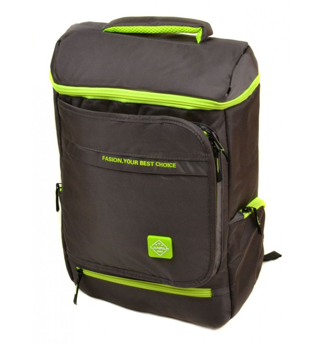 Городской мужской рюкзак
