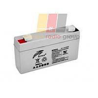 Аккумуляторная батарея AGM RITAR RT613, 6V 1.3Ah  (97х24х58 мм) Q20