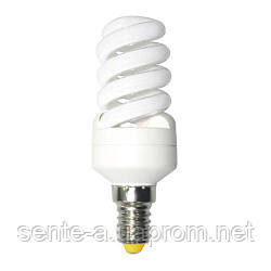 Энергосберегающая лампа Feron ELT19 9W E14 4000K 4237