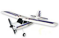 Самолет на радиоуправлении модель VolantexRC Decathlon TW-765-1 RTF белый (самолет с пультом)