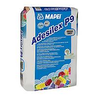 Клей Mapei ADESILEX P9 Белый 25 кг