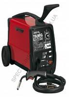 Сварочный аппарат для сварки MIG-MAG  TELMIG 150/1 Turbo (Telwin, Италия)