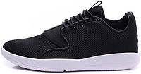 Баскетбольные кроссовки Air Jordan Eclipse Black, найк джордан