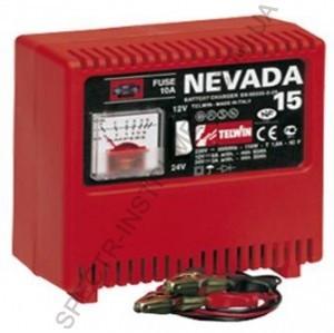 Зарядное устройство NEVADA 15 (Telwin/ Италия)