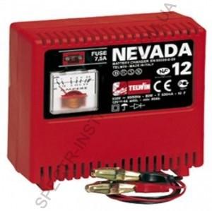 Зарядное устройство  NEVADA 12 (Telwin/ Италия)