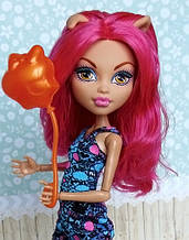 Кукла Monster High Хоулин Вульф (HowleenWolf) Школьная ярмарка Монстер Хай Школа монстров