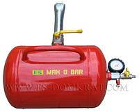 Бустер (инфлятор для взрывной накачки)