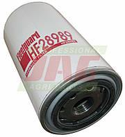 Фильтр масляный HF28989 [Fleetguard]