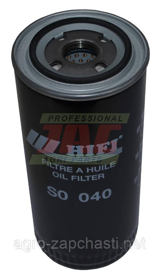 60-0013 Масляный фильтр HIFI