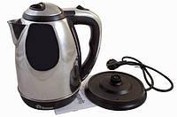 Электрический Чайник Domotec MS-5005 (нержавейка)