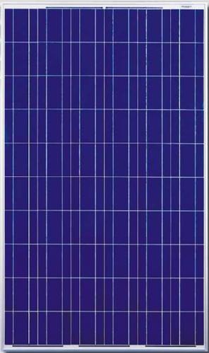 Солнечная батарея Photon Solar CS6P20-245 (245 Вт 24 В)