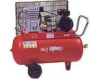 Компрессор поршневой с ременным приводом одноступенчатый CM 2/250/100 (OMA, Италия)