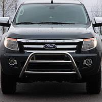 Кенгурятник на Ford Ranger (c 2012--) Форд Ренджер PRS
